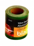 Blackspur 10m Decorator's Aluminium Oxide Finishing Paper 80 Medium Grade