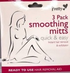 Pretty Smooth Smoothing Mitts 3pk