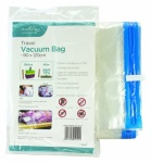 Ashley Housewares  90 X 120cm Travel Vacuum Bag