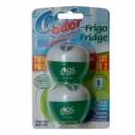 Croc Odor Fridge 33g Twin Pack (Deodoriser/ Neutraliser for odours)