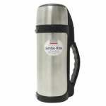 Fine Elements Flip Top Jumbo Flask 1.2 Ltr.