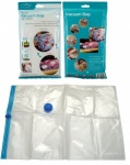 Ashley Housewares  50x70cm Travel Vacuum Bag