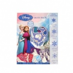**DIscontinued** Frozen Busy Pack