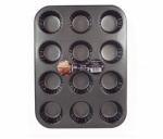 RSW 12 Cup Muffin Flower Tray