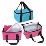 Blackspur Lunch Bag with Ice Pack & Storage Box