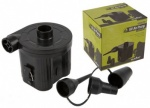 Battery Powered Air Pump With 3 Adaptors