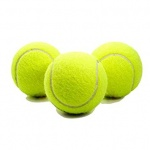 3 Tennis Ball Set