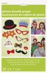 10 CONFT BDAY PHOTO PROPS