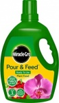 Miracle Gro Improved Pour & Feed 3 Ltr.