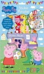 **Discontinued** Peppa Pig Sticker Paradise