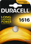 Duracell DL1616 Lithium Coin Battery