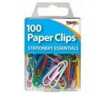 Essentials 12 Giant Paper Clips