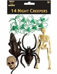 14pc Night Creepers Set