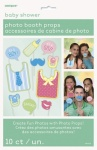 10 Baby Shower Photo Props