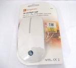 1W LED Night Light