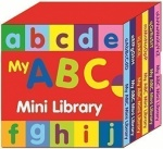 **Discontinued** MY ABC Mini Library