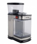 LC Electric Bean Grinder Black