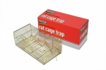 Pest-Stop 14'' Wire Rat Case