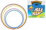 Hula hoop 4 sizes asst colours
