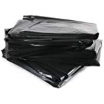 Extra Heavy Duty Clear Sack 22x34x47'' (325x310x225mm) Pk100