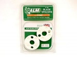ALM Flymo Spacers - 2 Pegged FL182