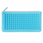 **Discontinued** Stat - Blok Silicon Pencil Case