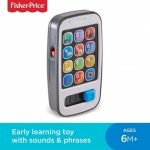 Fisher Price Laugh n Learn Smart Phone