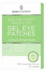 Pretty Gel Eye Patches - Soothe Puffy Eyes