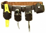 Rolson Builder Mate Tool Belt with Accessory 68588