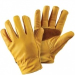 Briers Premium Leather Glove Large (B6533)