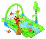 Ashley Housewares Tropical Rain Forest Play Mat