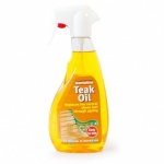 Bartoline Teak Oil 500ml RTU
