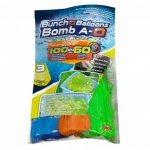 Zuru Bunch O Balloons (Self  Sealing Water Balloons)