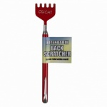Executive Metal Back Scratcher