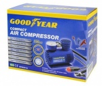 Goodyear Compact Mini Air Compressor