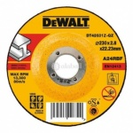 Abrasive Disc 230mm x 2.8mm x 22.23mm METAL CUTTING