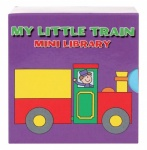 **Discontinued** Mini Library of Trains