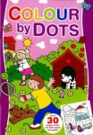 **Discontinued** Colour By Dots