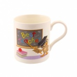 **Discontinued** Best Teacher Mug