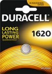 Duracell DL1620 Lithium Coin Battery