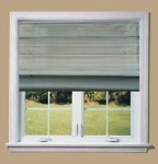 Diffusalite Fabric Roller Blinds Straight-160,GREY-150