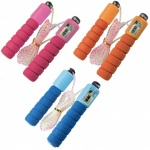 Skipping Rope With Counter &Eva Handles