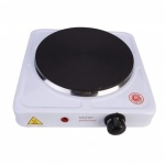 Kitchen Perfected 1500W Single Hotplate