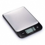 Hanson Slimline Stainless Steel Electric Scale