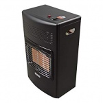 Discontinued ''''Status Portable Gas Heater 4200W