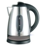 Kenwood 3kw Brushed Kettle Jug 1.7 Ltr.