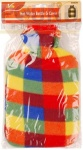 2 Ltr Hot Water Bottle & Cover