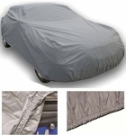 Pro-User Waterproof Medium Full Car Cover