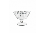 Pasabahce Aurora Footed Candy Bowl 10.7x14cm