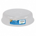 **Discontinued** Microwave Food Cover